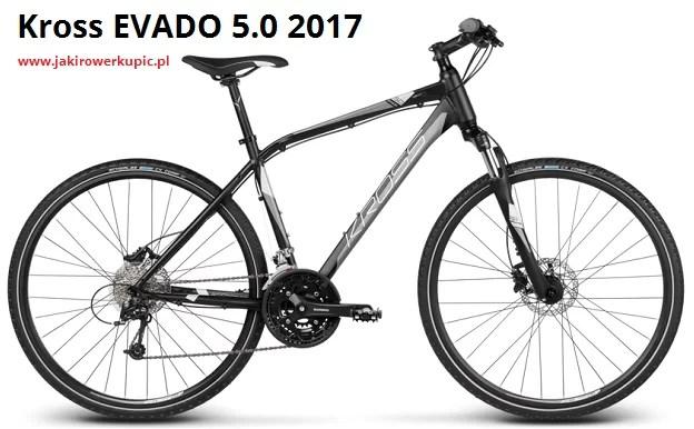 Kross Evado 5.0 2017