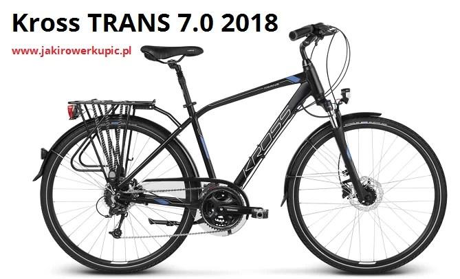 Kross Trans 7.0 2018