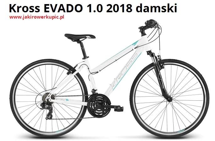 kross evado 1.0 2018 damski