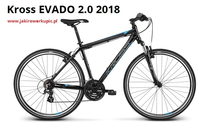 Kross Evado 2.0 2018
