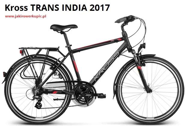 Kross TRANS INDIA 2017