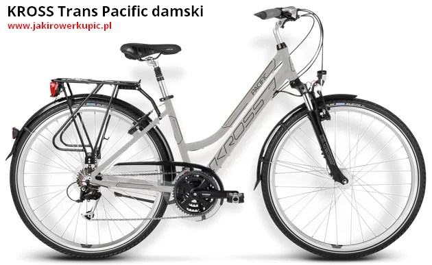 Kross Trans Pacific damski