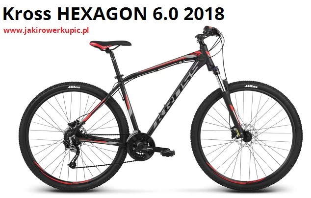 Kross Hexagon 6.0 2018