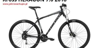 Kross Hexagon 7.0 2018
