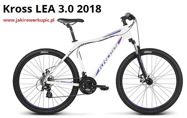 Kross LEA 3.0 2018