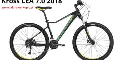 Kross LEA 7.0 2018