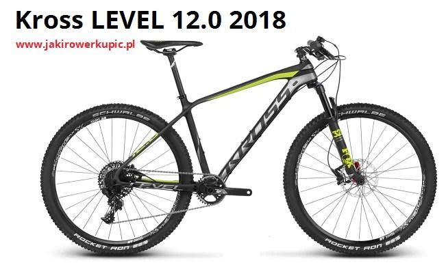 Kross LEVEL 12.0 2018
