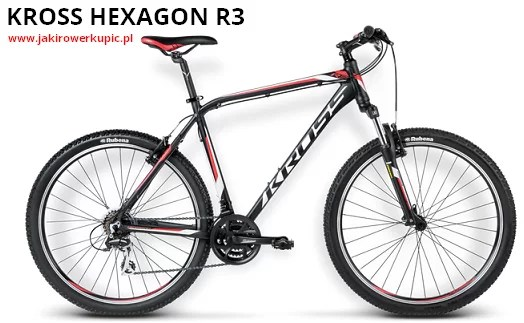 Kross Hexagon R3 2016