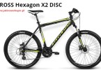 Kross Hexagon X2 Disc 2016