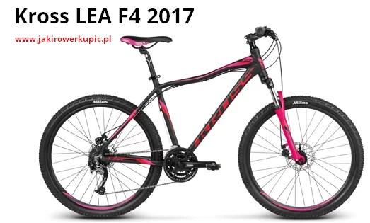 Kross Lea F4 2017