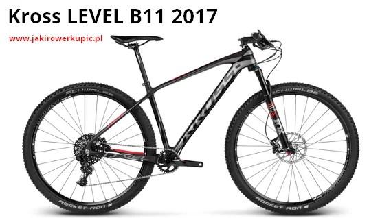 Kross Level B11 2017