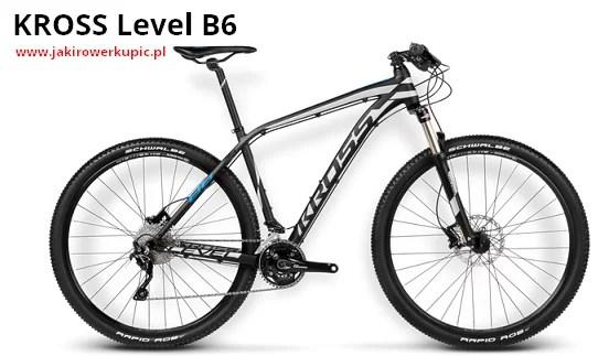 Kross Level B6 2016