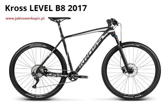 Kross LEVEL B8 2017
