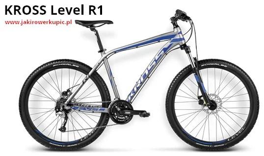 Kross Level R1 2016