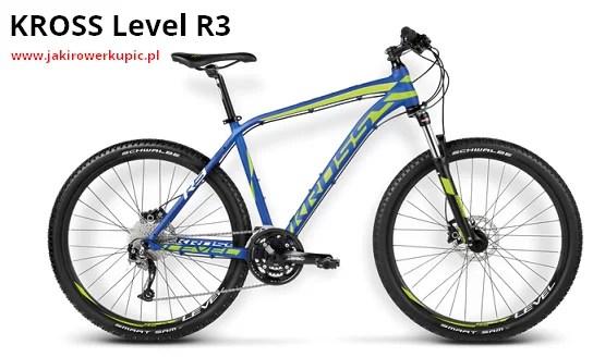 Kross Level R3 2016