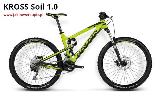 Kross Soil 1.0 2016