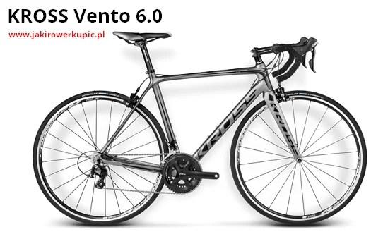 Kross Vento 6.0 2016