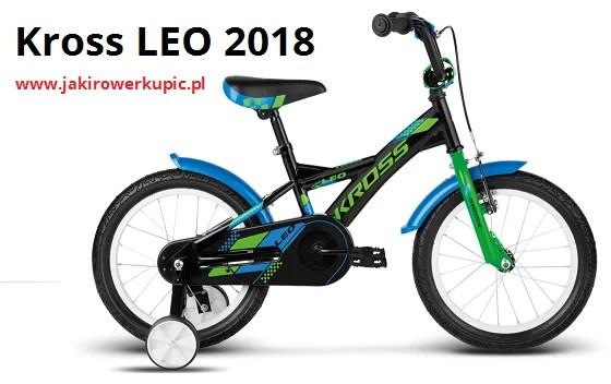 Kross Leo 2018