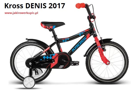 Kross DENIS 2017