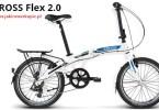 Kross Flex 2.0 2016
