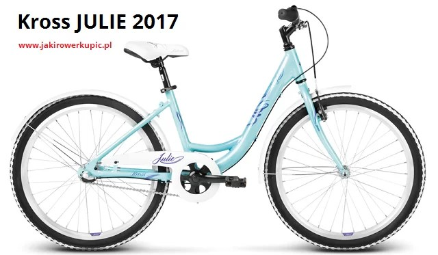 Kross Julie 2017