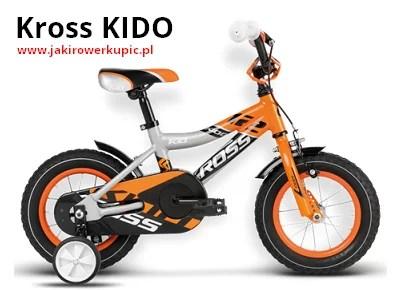 Kross KIDO 2016