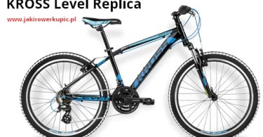 KROSS Level Replica 2016