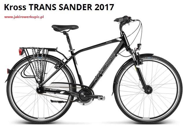 Kross Trans Sander 2017
