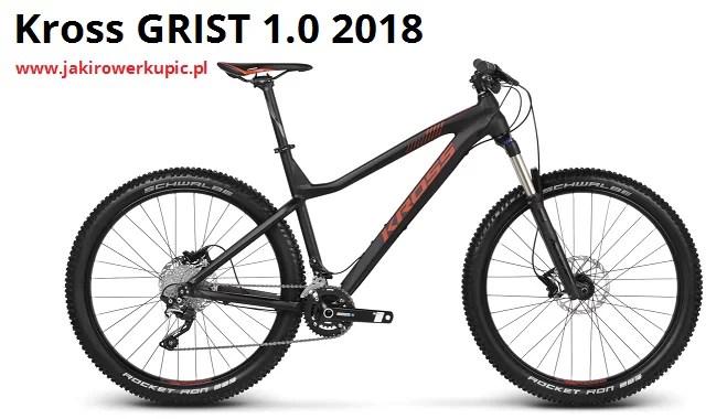 Kross GRIST 1.0 2018