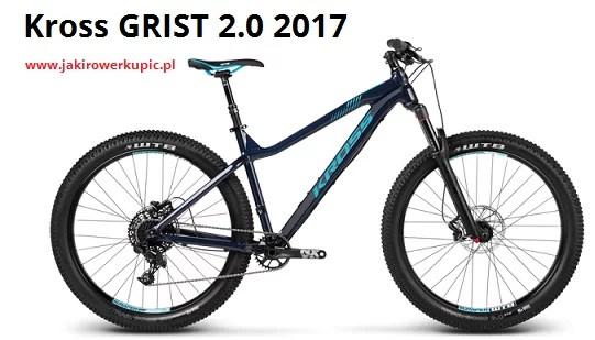 Kross GRIST 2.0 2017