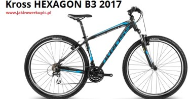 Kross Hexagon B3 2017