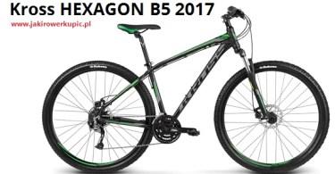 Kross Hexagon B5 2017