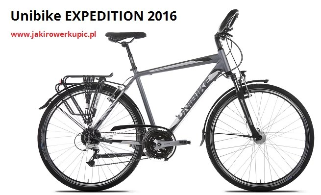 Unibike Expedition 2016