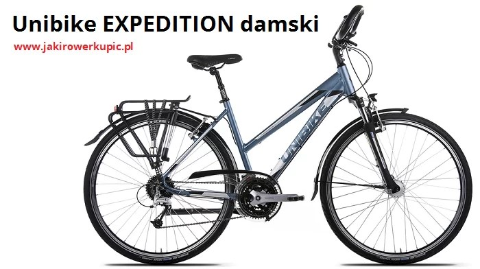 Unibike Expedition 2017 damski