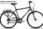 unibike vision 2017