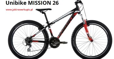 Unibike Mission 26 2017
