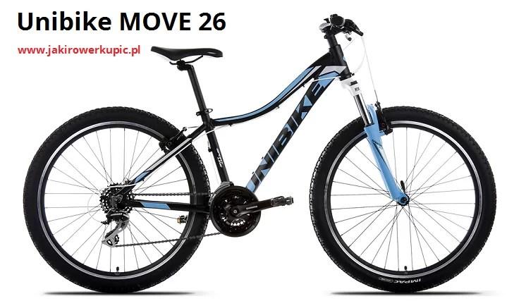 Unibike Move 26 2017