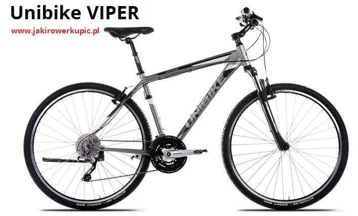 unibike viper 2017