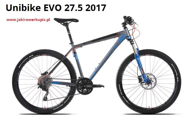 Unibike Evo 27.5 2017