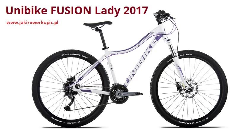 unibike fusion lady 2017