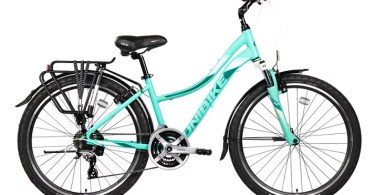 Unibike Emotion 26 EQ 2019