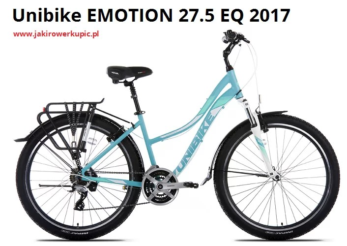 Unibike Emotion 27.5 EQ 2017