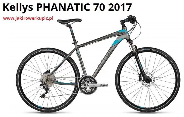 Kellys Phanatic 70 2017