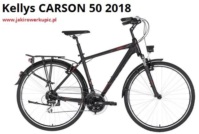 Kellys Carson 50 2018