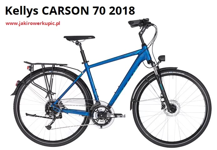 Kellys Carson 70 2018