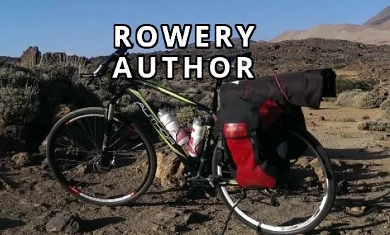 rowery author