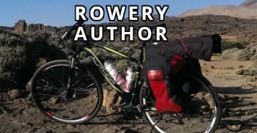 rowery author