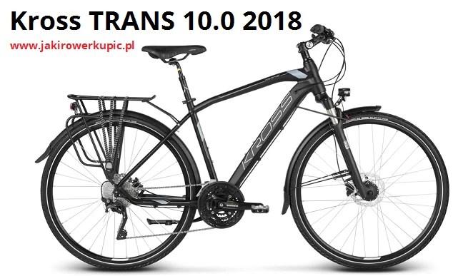 Kross Trans 10.0 2018