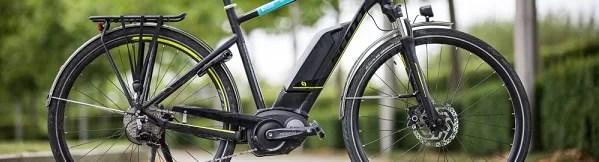 rowery elektryczne męskie