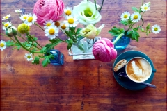"""""""Kaffee-Bouquet"""""""